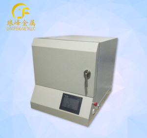Microwave Vacuum Furnace for Sintering Graphene Carbide Powders pictures & photos