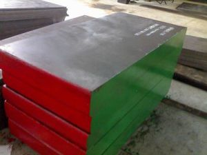 Jh Mould Steel 1.2312 / 3Cr2Mo / P20 Steel Plate pictures & photos