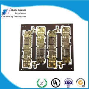 8 Layer Enig Printed Circuit Board HDI PCB for Consumer Electronics pictures & photos