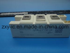 Power Silicon Controlled Silicon Module SKKT132/16E pictures & photos