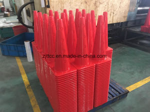 50cm Soccer Training Cones Round Cone for Speed Training pictures & photos