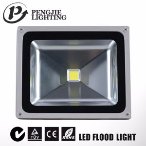 Hot Sale IP65 20W LED Floodlight with CE (PJ1005) pictures & photos