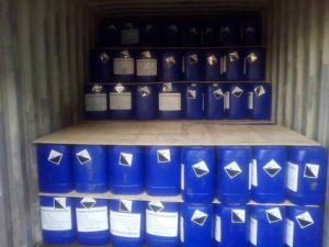 Good Quality Acetic Acid Glacial 99.8% (CH3COOH) pictures & photos