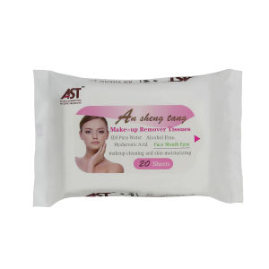 China Multi-Purpose Make up Remover Wet Wipes for Feminine pictures & photos