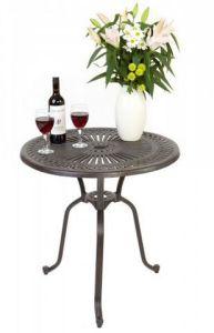 Outdoor/Bistro/Patio/Garden/Casual/ Aluminum Furniture pictures & photos
