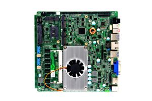 Haswell All in One 4th Gen I5 Processor 4200y/4200u Embedded Motherboard with PS2 /5 RS232 pictures & photos
