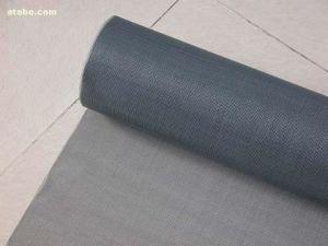 Black Color Titanium Wire Mesh 60mesh 100 Mesh Stocks pictures & photos
