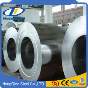 ISO SGS 200/300 Series Cold Rolled Stainless Steel Coil pictures & photos