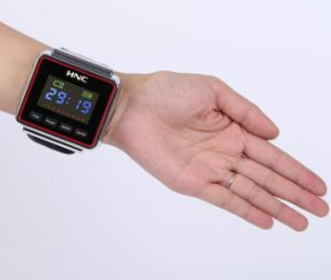 Hnc Hy30-D Low Level Laser Therapy Watch for High Blood Pressure Diabetes pictures & photos