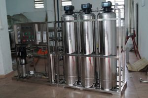 Flk Ce Stainless Steel Reverse Osmosis Filter pictures & photos