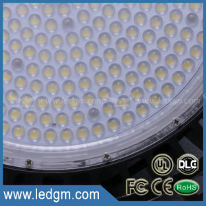 Industrial UFO Highbay Lighting Lamp IP65 Waterproof 130lm/W Dimmable 240W 200W 160W 150W 100W 80W LED High Bay Light pictures & photos