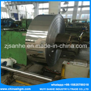 China Supplier Tisco 410 2b/Ba Stainless Steel Coil pictures & photos