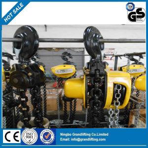 1t Chain Hoist Mini Electric Hoist Chain Block Hoist pictures & photos