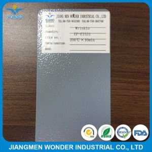 Epoxy Polyester Electrostatic Thermoset Ral7035 Ral7040 Texture Powder Coating Paint pictures & photos