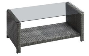 Low Price Hot Sale Modern Rattan Sofa 3 PCS Set Outdoor Furniture (LN-900) pictures & photos