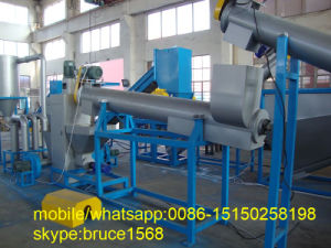 Pet Bottle Recycling Machine pictures & photos
