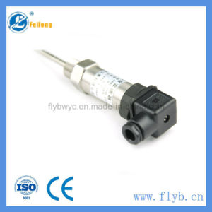4-20 Ma High Accuracy PT100 Type Pressure Transmitter pictures & photos