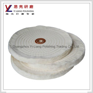1.3mm Gem Mop Soft Abrasive Grinder pictures & photos