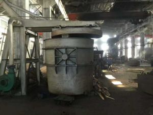 Produced in Xian 15t Electric Arc Furnace pictures & photos