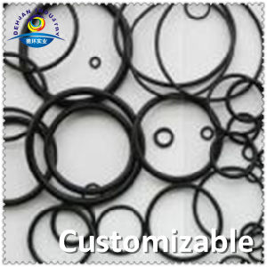 Custom Rubber Oil Seal Ring Manufacturer pictures & photos