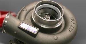 Wandi Generator Engine, 6 Cylinder, 430kw (WD164TAD43) pictures & photos