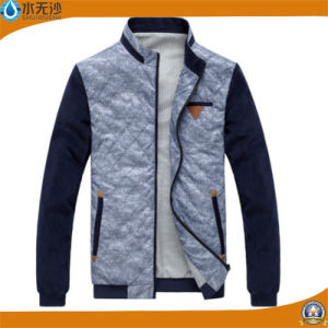 Wholesale Man Winter Clothing Outdoor Softshell Bomber Jacket pictures & photos