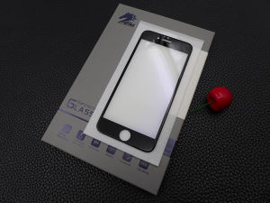 Anti Radiation Anti-View Anti Blue Light Tempered Glass Screen Protector for iPhone6