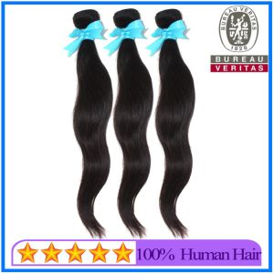 Wholesale Indian Remy Human Hair Cheap Weft Hair pictures & photos