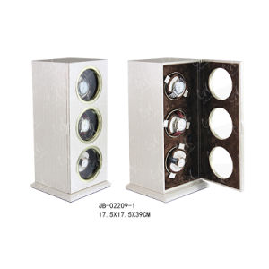Vintage Wholesale MDF Watch Winder pictures & photos