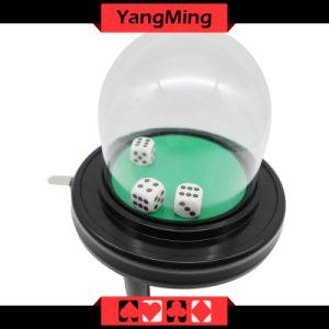 Casino Manual Dice Cup (YM-DI03) pictures & photos