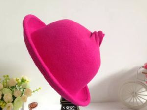 Children Magic Hat Cap Felt Hat Cap pictures & photos