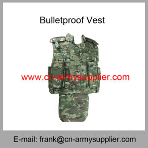 Military Jacket-Police Vest-Bulletproof Jacket-Bulletproof Vest pictures & photos