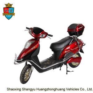 1000W Watt Electric E-Motor Scooters Motorcycles pictures & photos