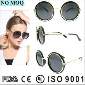 Best Designer Sun Glasses Promotion Fashion Womens Brand Sunglasses pictures & photos