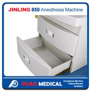 Advanced ICU Anesthesia Machine with Low Price (Jinling-850) pictures & photos