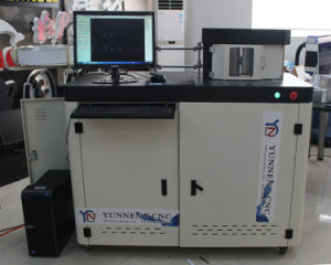 Professional Automatic Aluminum Channel Letter Bending Machine 3D Bending Machine pictures & photos