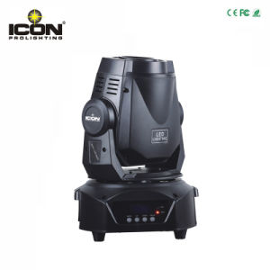 High Power 150W LED Moving Head Light for Stage Lighting (ICON-M010) pictures & photos