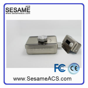 Magnetic Electric Control Lock for Access Control System (SEC3) pictures & photos