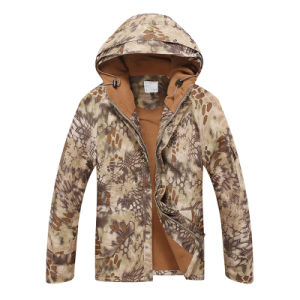 Hot Sale Tactical G8 Outdoor Hiking Combat Jacket pictures & photos