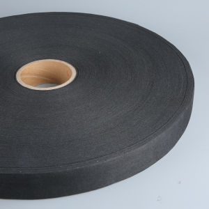 Semi-Conductive Non-Woven Tape for Binding and Bedding Cable Components pictures & photos