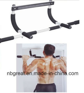 Door Gym Pull up Total Upper Body Workout Bar pictures & photos