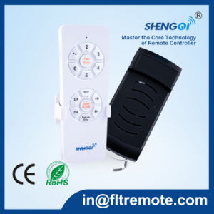 DC Fan Remote Control Air Conditioner Air Purifier F30 pictures & photos