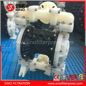 Filter Press Feed Pneumatic Diaphragm Pumps pictures & photos