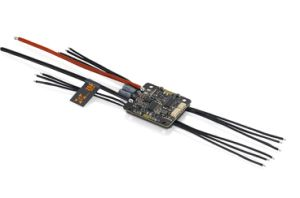 Hobbywing Xrotor PRO 20A 4in1 Brushless ESC 2-4s 5.3V/12V Bec 2A pictures & photos