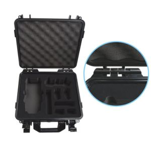 Hardshell Luggage Waterproof Anti-Shock Suitcase Strong Box pictures & photos