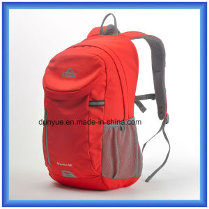 New Customized Travel outdoor Laptop Backpack, Multi-Functional Nylon OEM Waterproof Hiking Climbing Backpack Bag