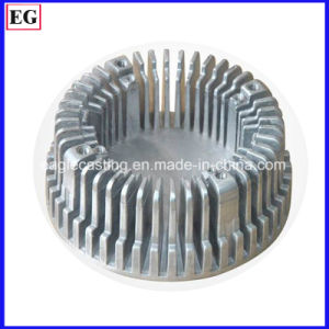 Die Casting Factory Customized LED Lighting Heatsink Parts pictures & photos