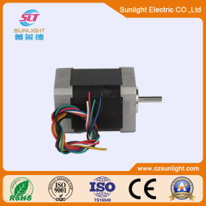 12V 24V Mini BLDC Electric DC Brushless Pm Motor pictures & photos