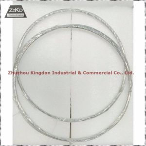 Molybdenum Wire/ Molybdenum Wire for EDM Cutting/ Cutting Wire pictures & photos