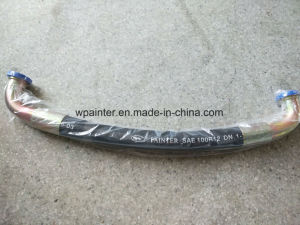 GB/T 10544 R12 Wire Spiral Hose Rubber Hose pictures & photos
